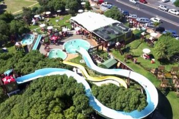 Waterworld Starnd - Water Parks in Cape Town