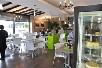 Willow Cafe - Willowbridge