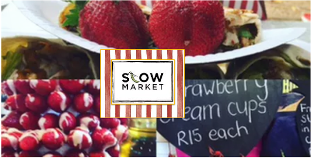 Willowbridge Slow Food Market
