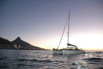 Yaccob Yachts - Yacht Charter in Cape Town