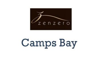 Zenzero - Restaurant in Camps Bay